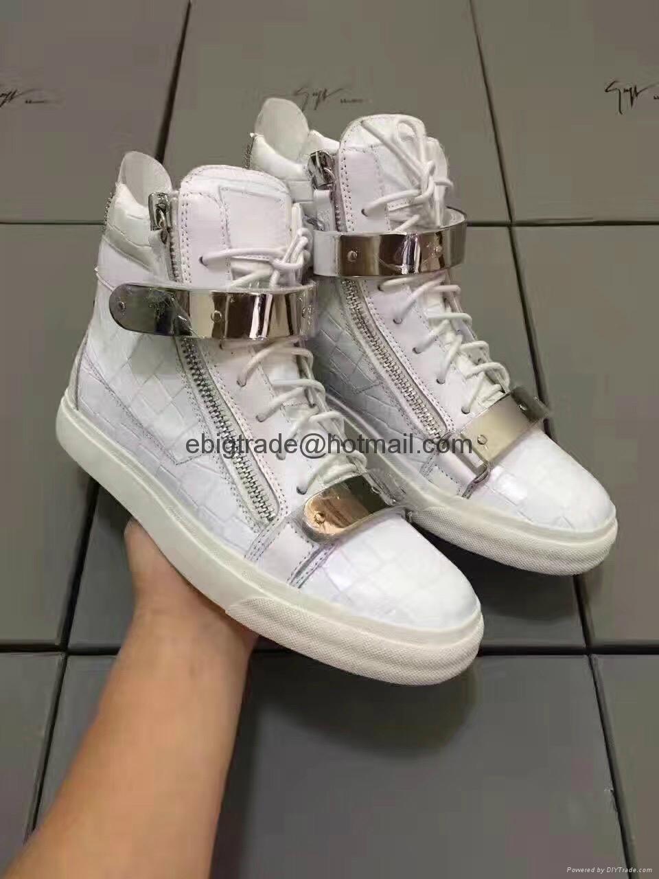 cheap Giuseppe Zanotti sneakers