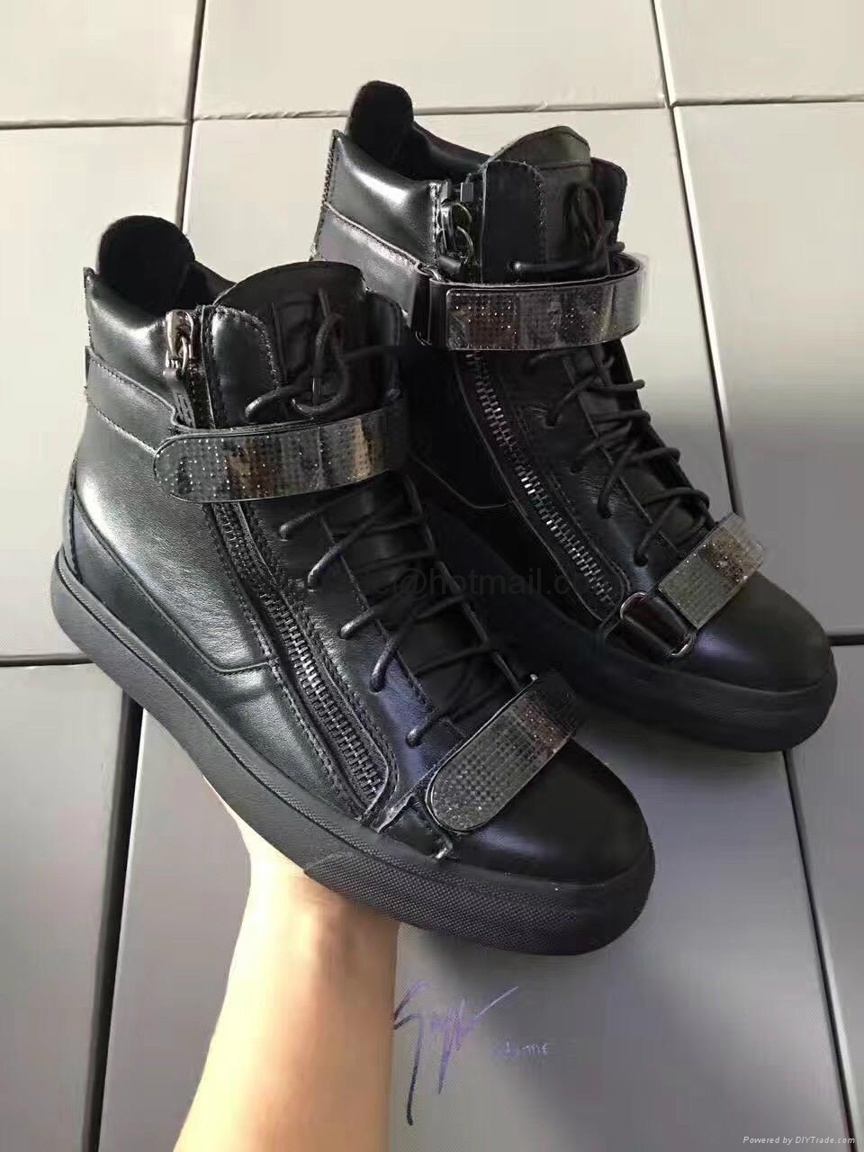 replica Giuseppe Zanotti sneakers