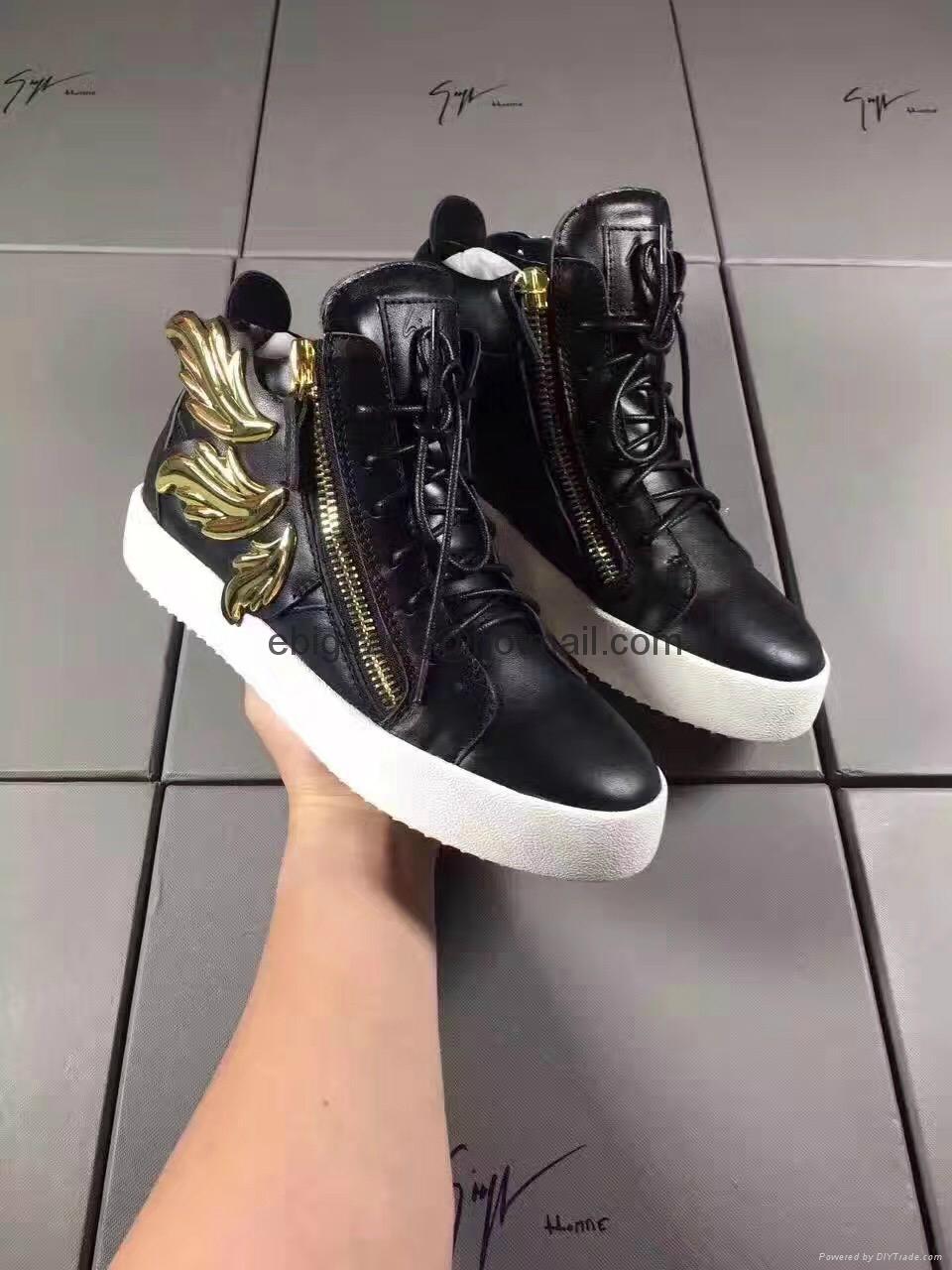 Giuseppe Zanotti sneakers for sale