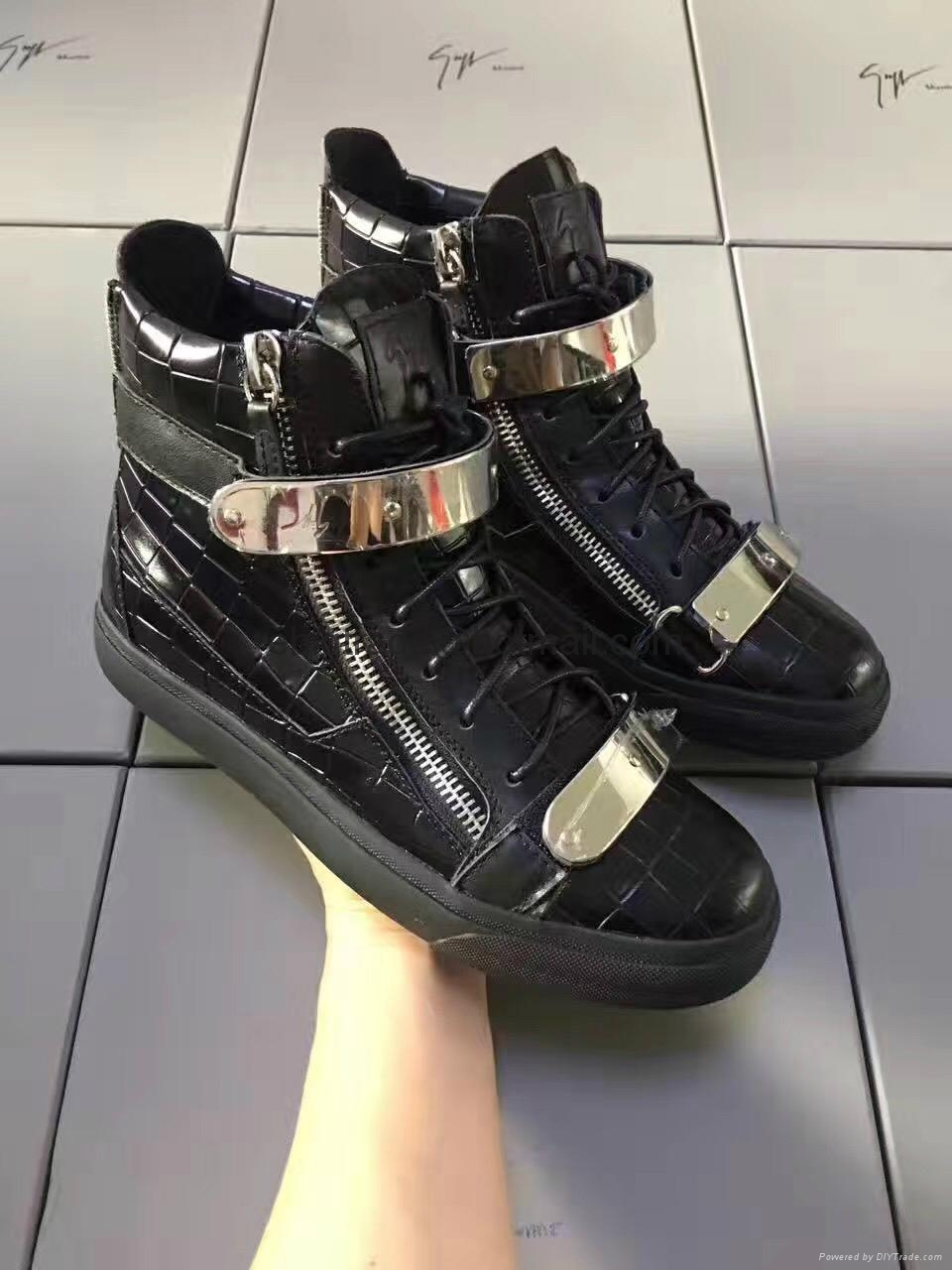Giuseppe Zanotti shoes for women