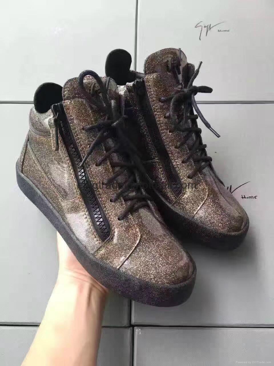 men's Giuseppe Zanotti shoes