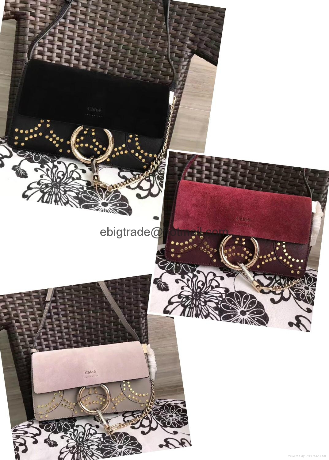 Chloe handbags for sale