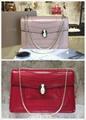 replica BVLGARI handbags