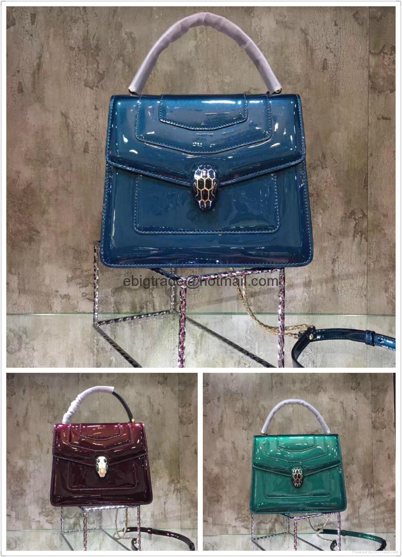 replica BVLGARI Bags