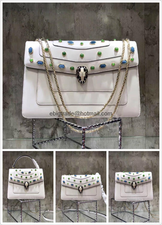 BVLGARI handbags price