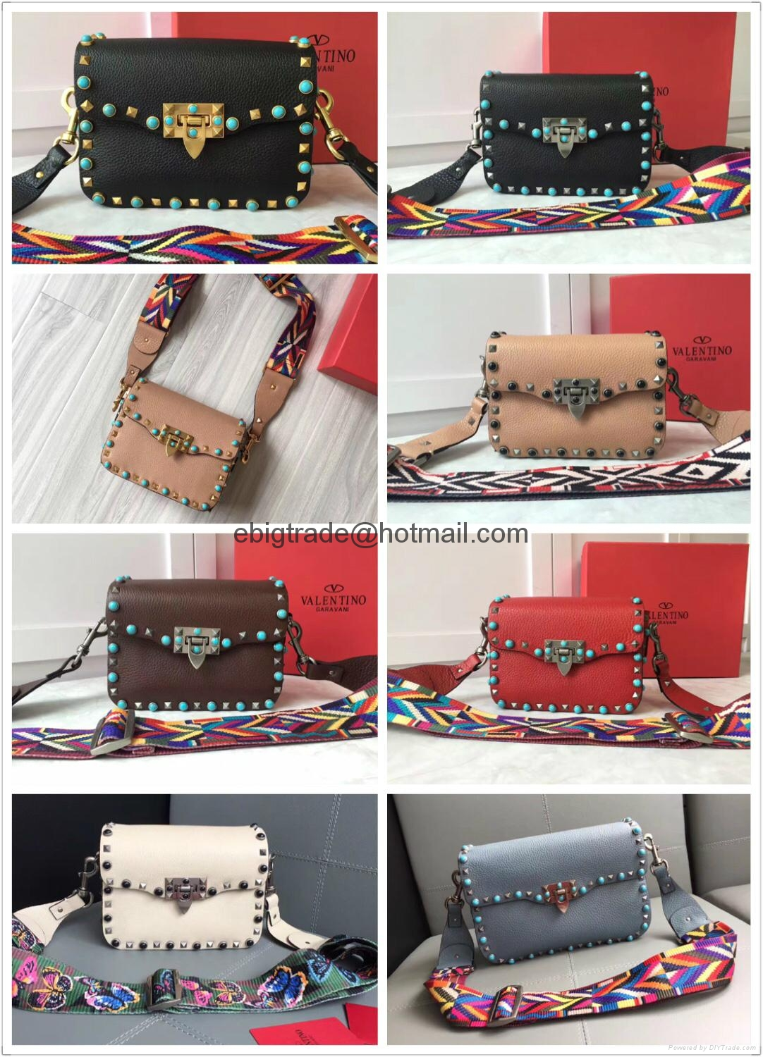 Valentino handbags replica