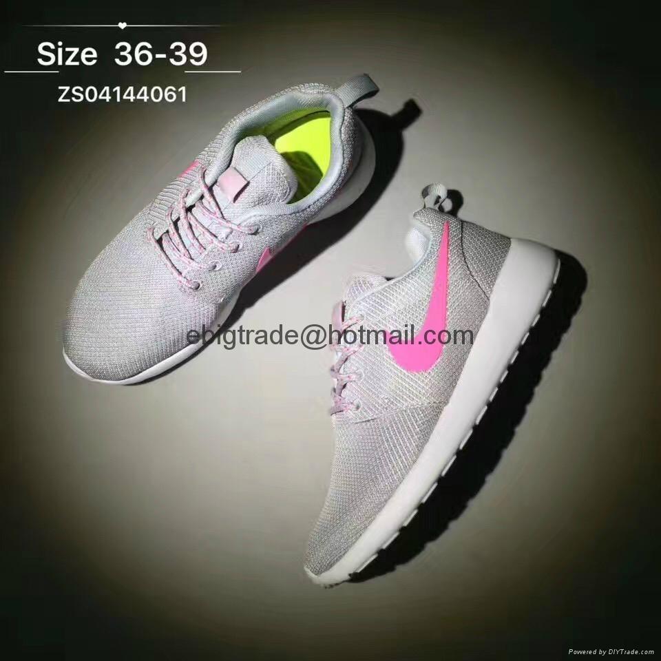 Nike rosherun kids