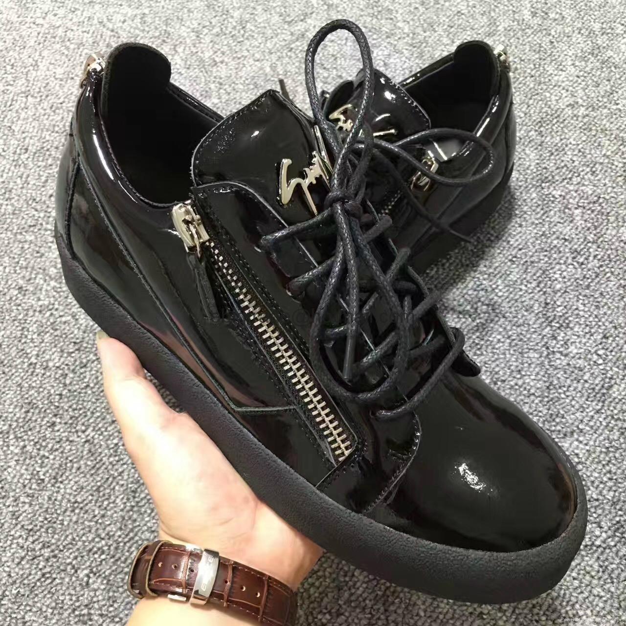 Giuseppe Zanotti Sneakers for men dd5394c0bd