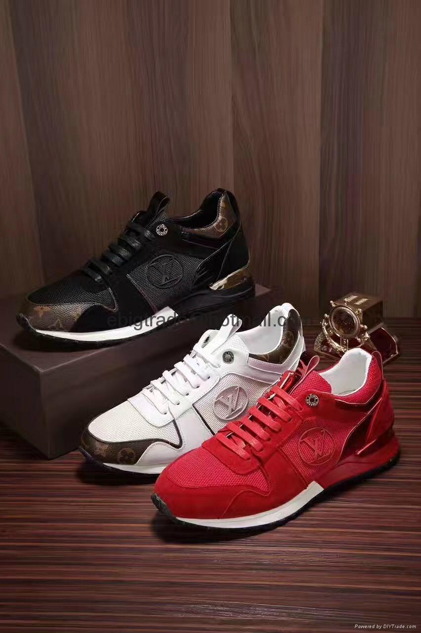 Louis Vuitton shoes for men
