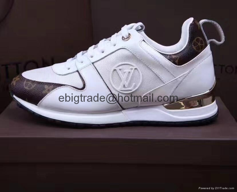 Louis Vuitton men shoes
