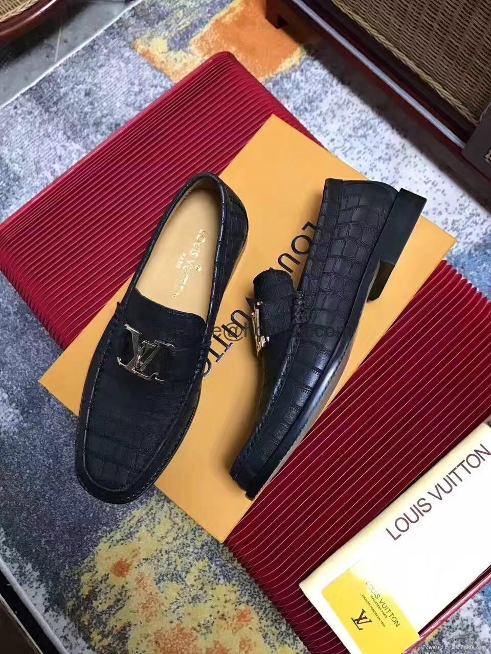 Louis Vuitton shoes outlet