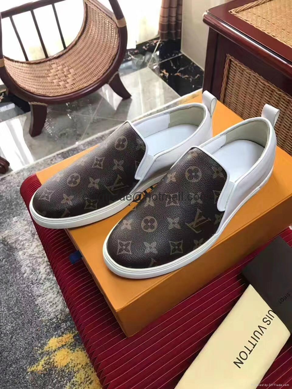 discount LV shoes
