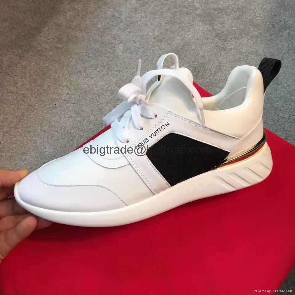 LV shoes for men