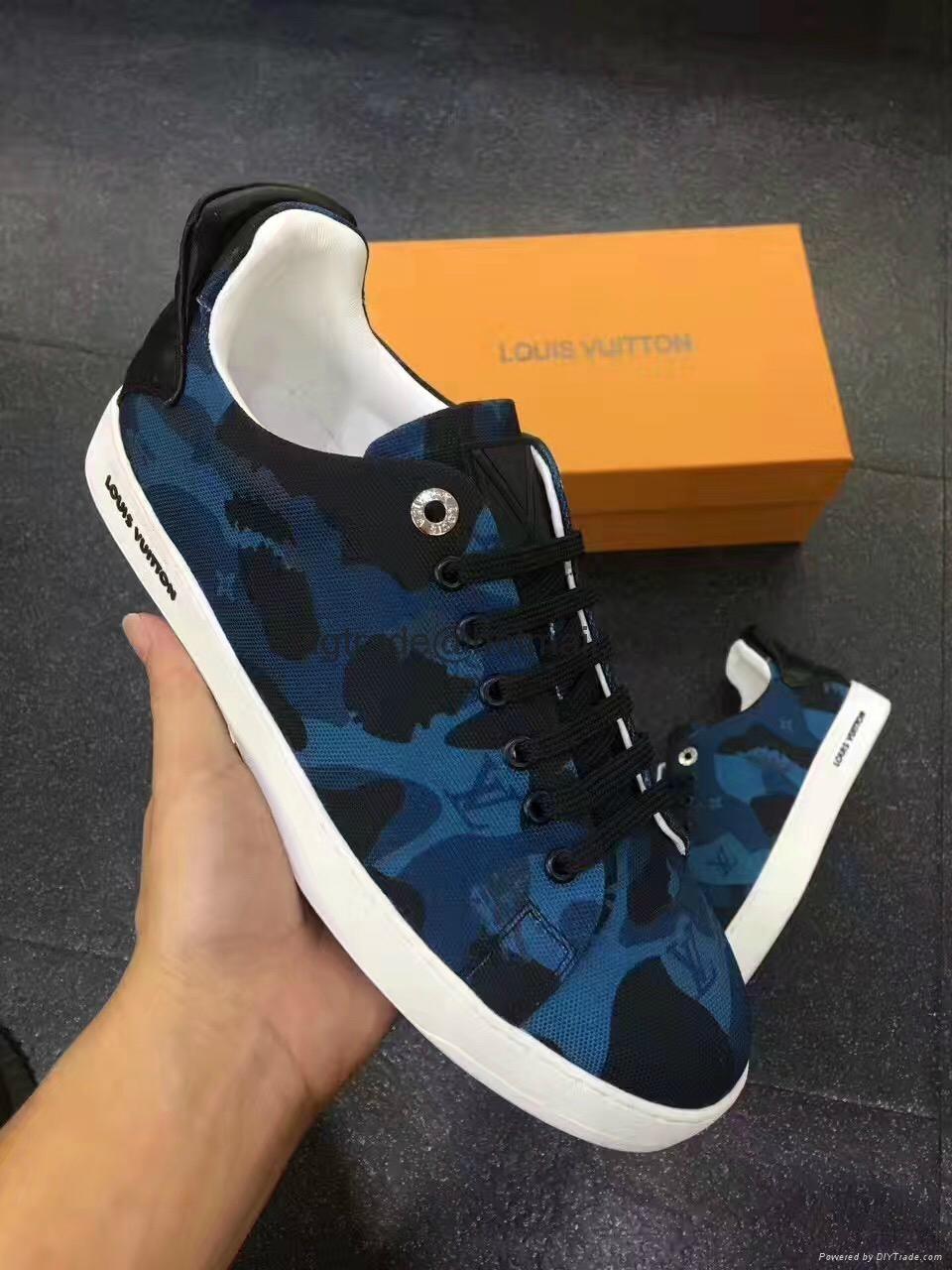 Men's LV shoes