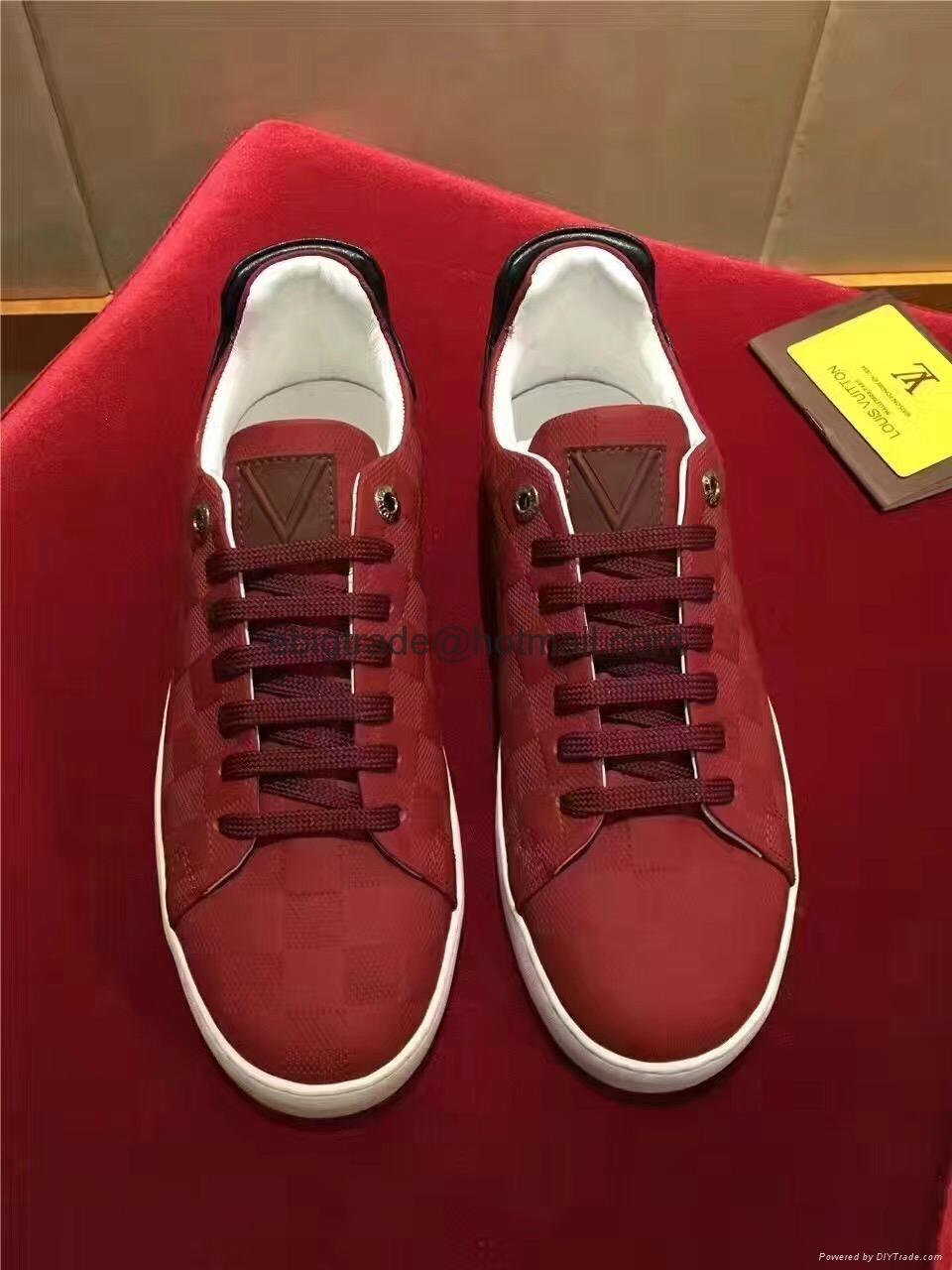 LV men shoes