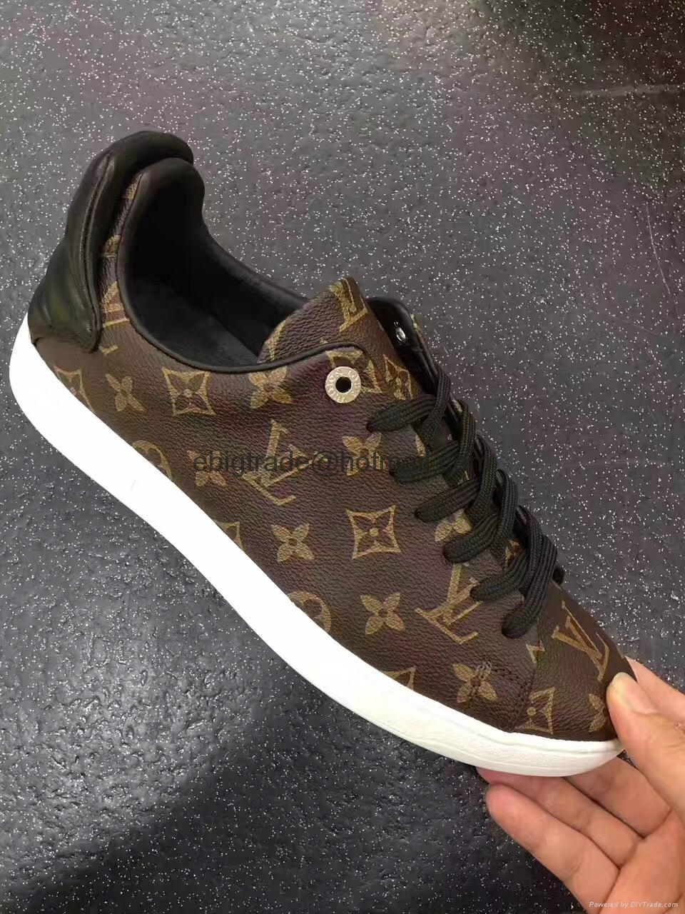 LV sports shoes