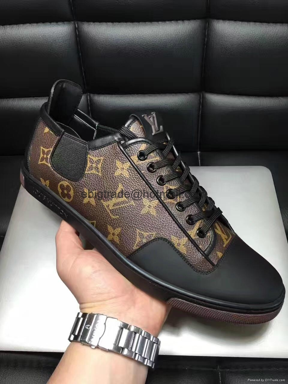 LV shoes on sale
