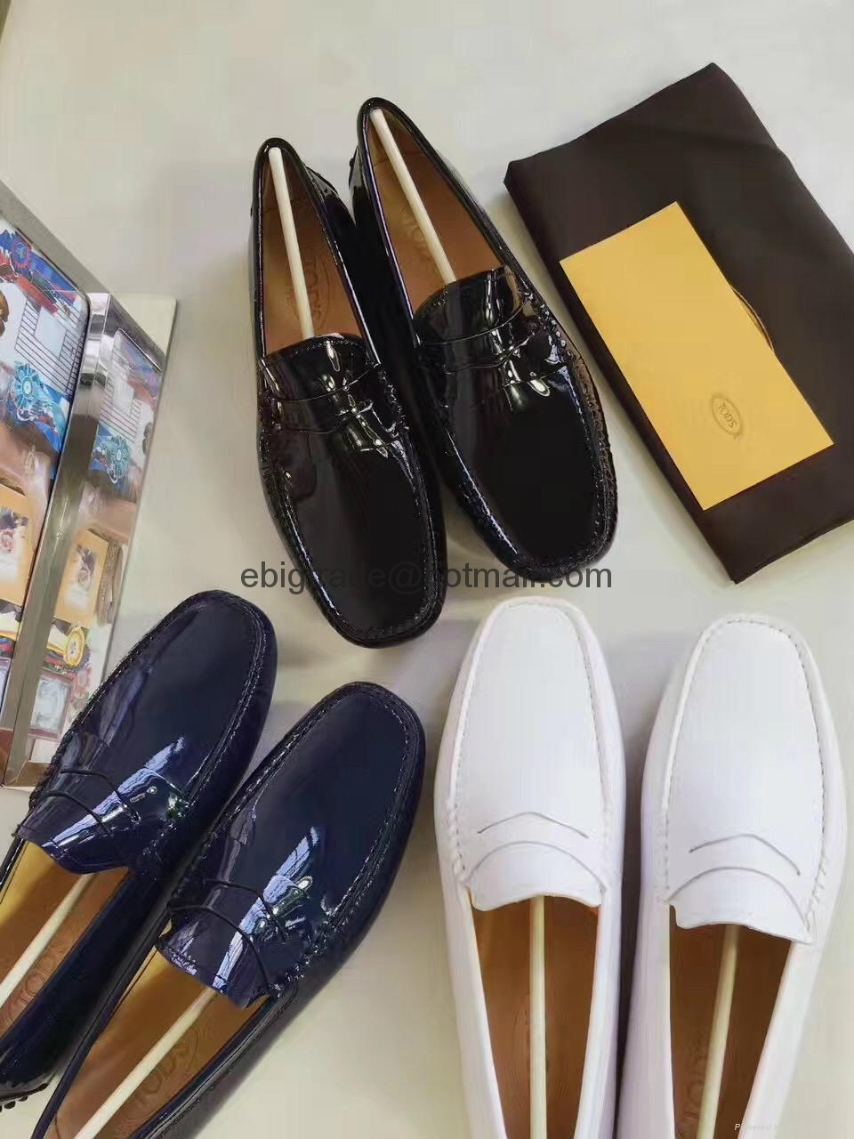 Men's Tods Shoes