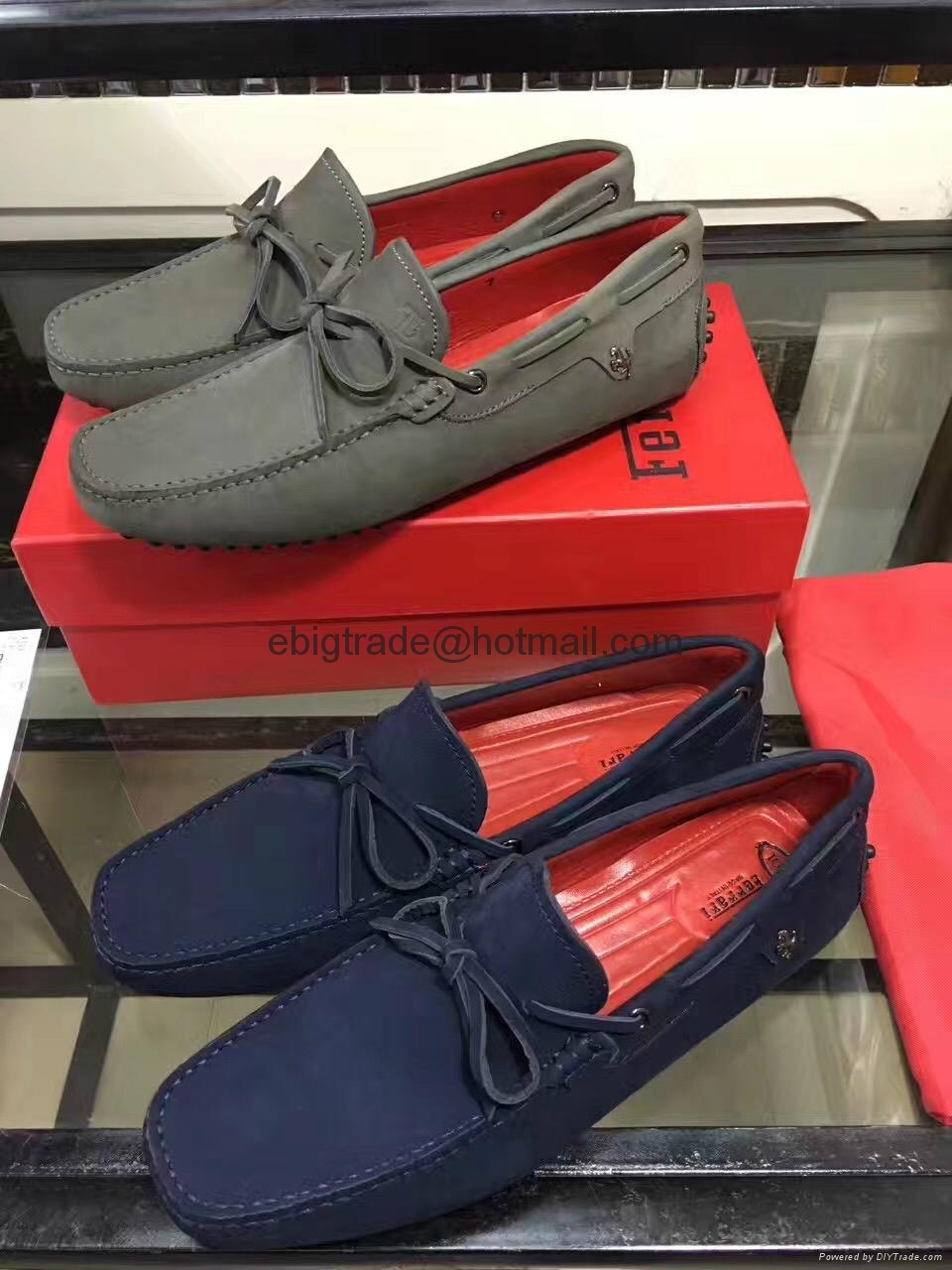 TOD'S shoes for men