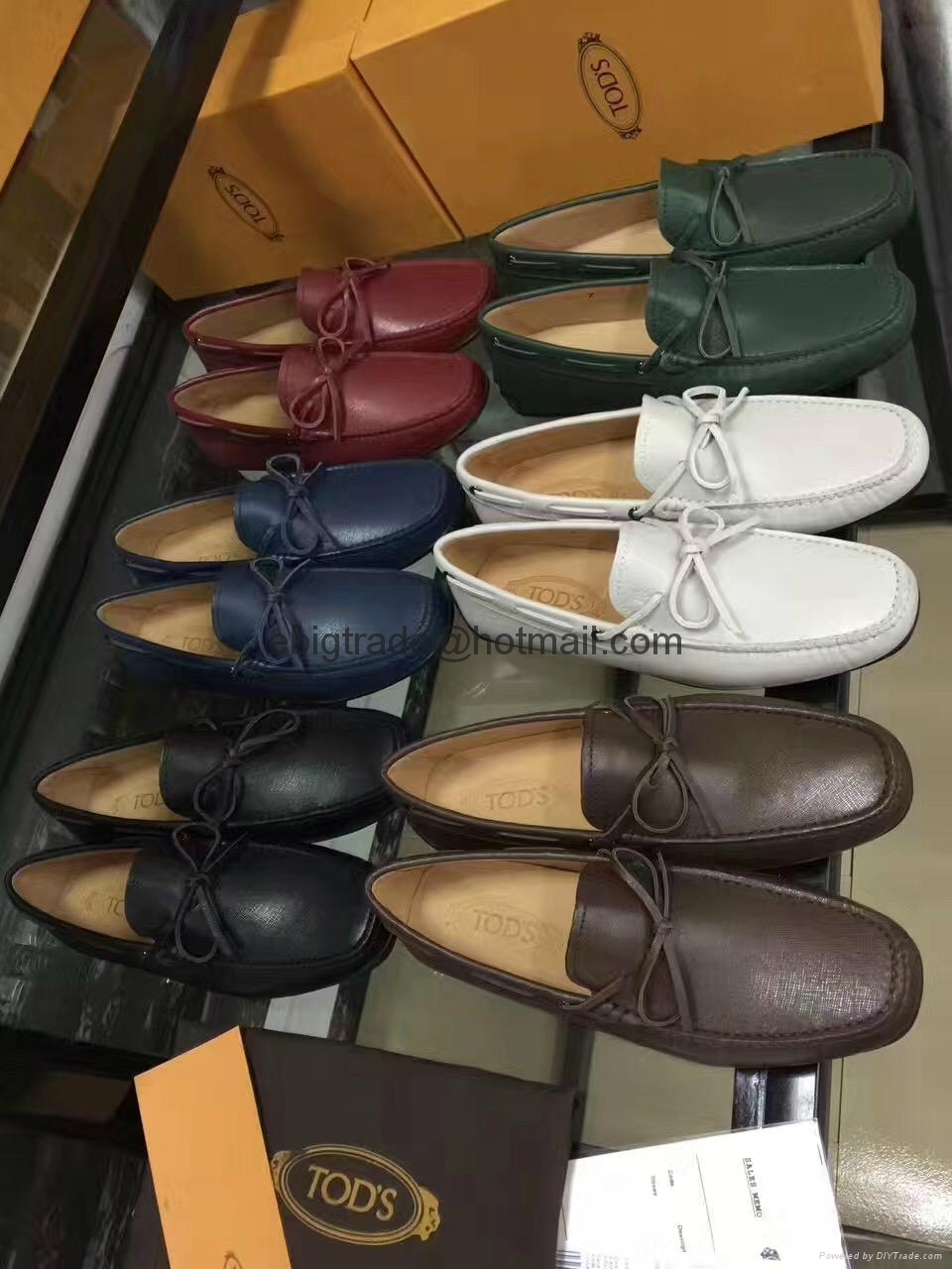 cheap TOD'S shoes
