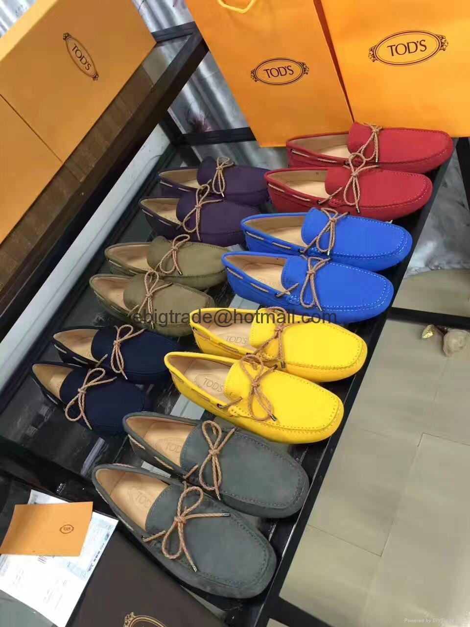 discount TOD'S shoes