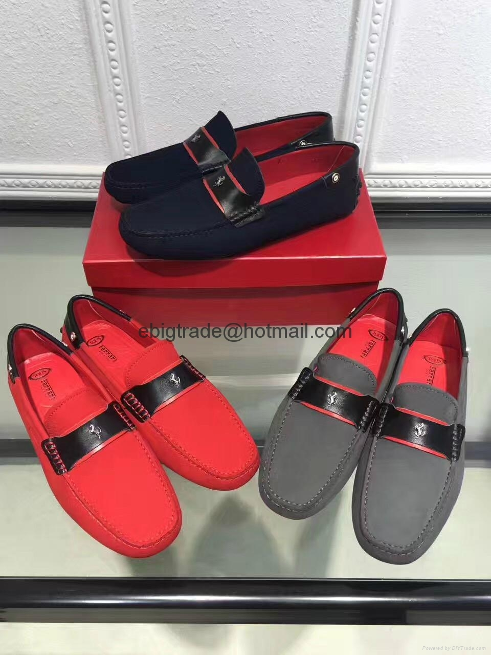 TOD'S shoes online outlet