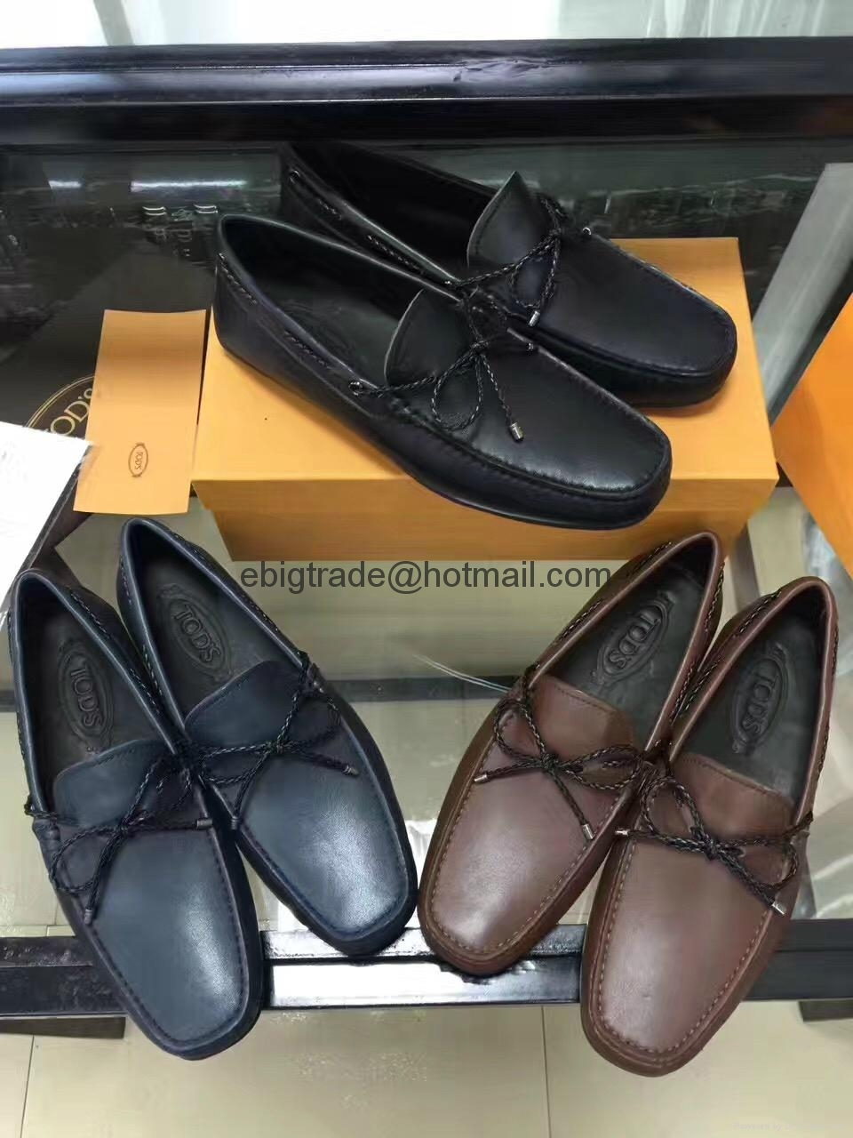 TOD'S shoes for women