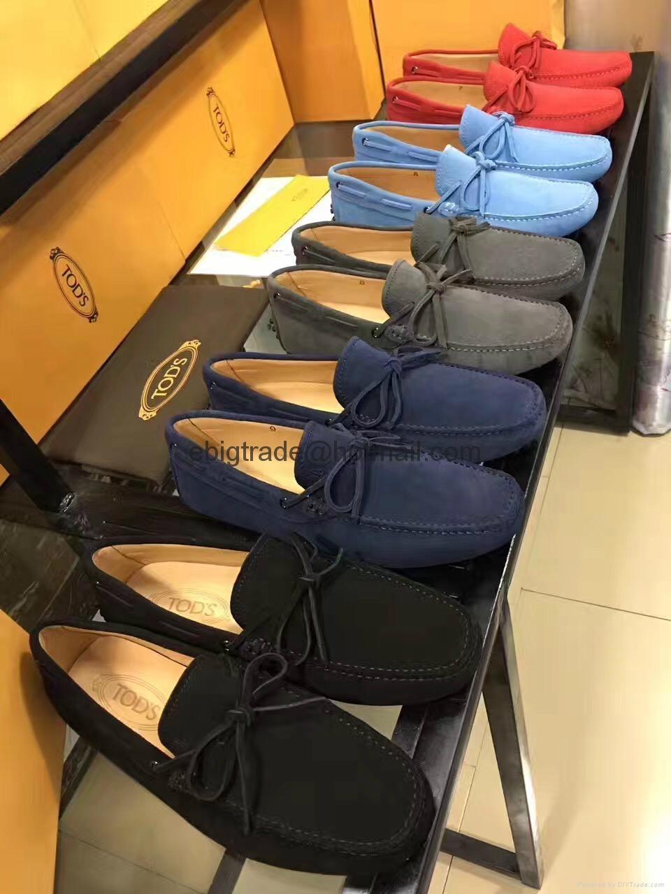 TOD'S women shoes