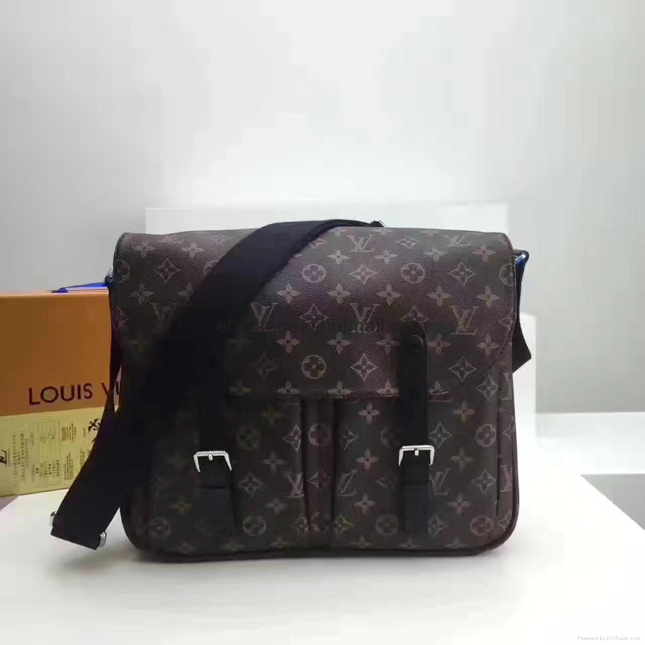 LV bags for men