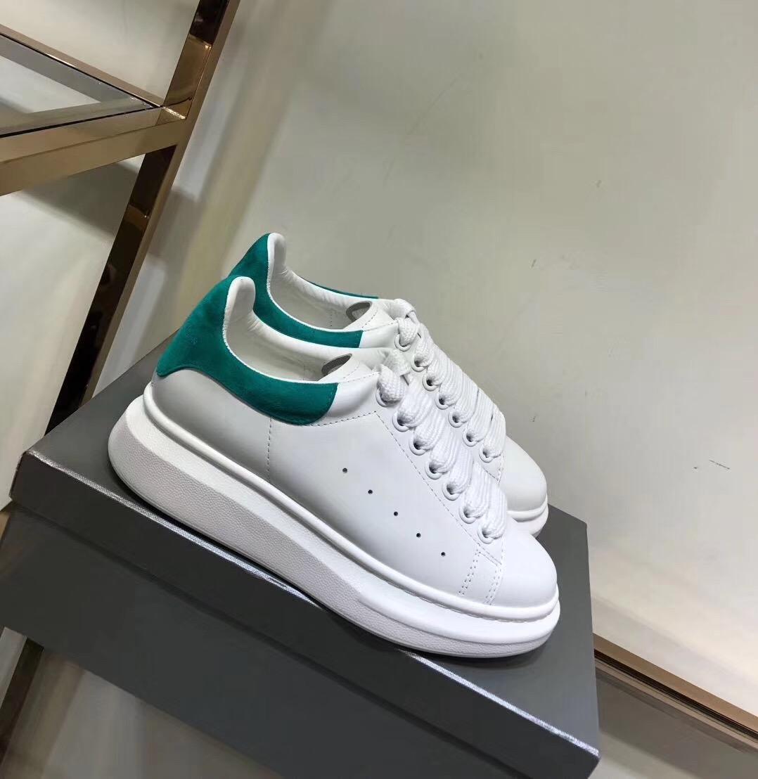 Alexander McQueen Sneakers for women Cheap Alexander ...