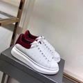 Alexander McQueen Sneakers for women Cheap Alexander McQueen shoes men