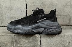 Cheap Balenciaga Triple shoes Balenciaga sneakers Balenciaga Triple men shoes