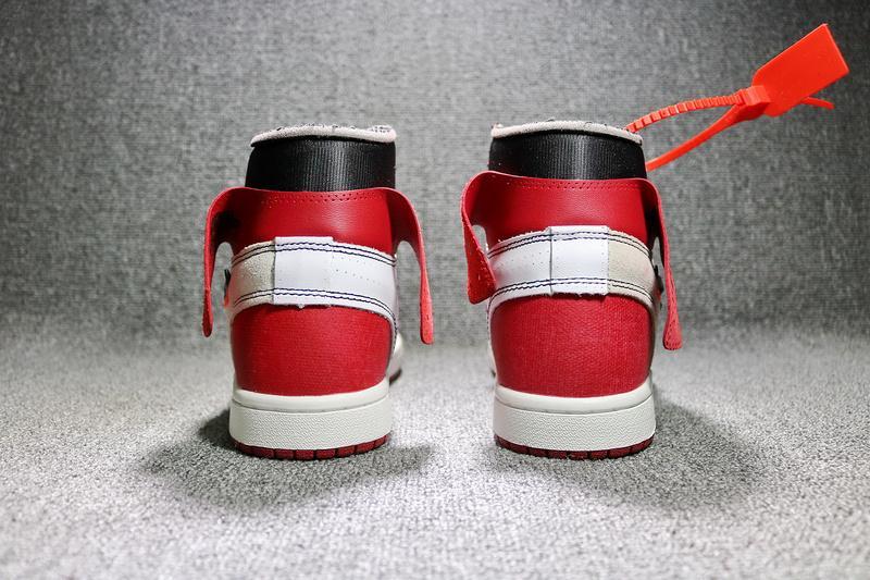 Air Jordan 1 x Off White AJ1 on sale