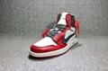 Nike Air Jordan 1 x Off White AJ1 shoes  Air Jordan 1 x Off White AJ1 sneakers