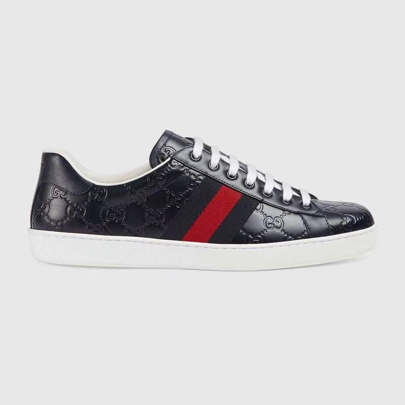 Cheap Gucci shoes for men Gucci sneakers Gucci leather shoes Gucci shoes women 5