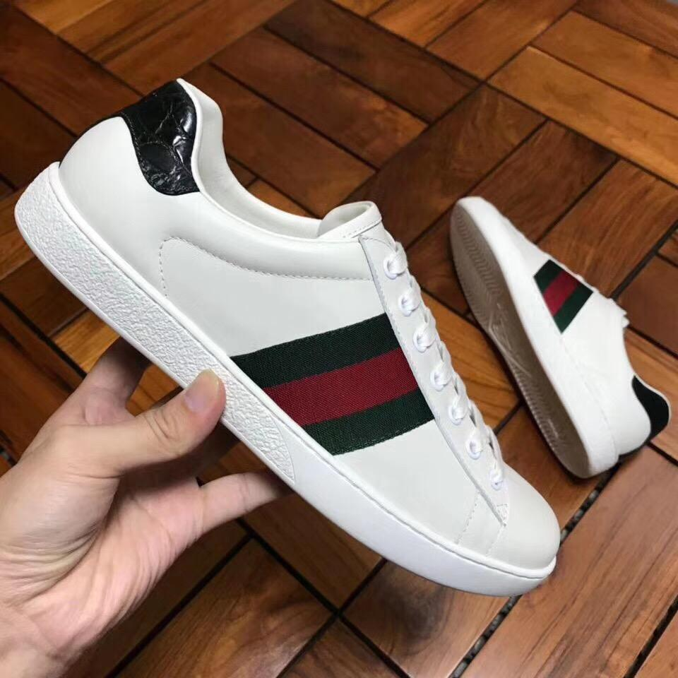 Cheap Gucci shoes for men Gucci sneakers Gucci leather shoes Gucci shoes women 8