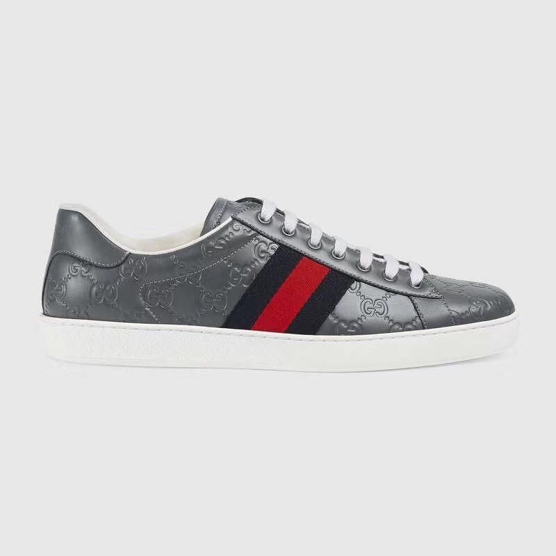 Cheap Gucci shoes for men Gucci sneakers Gucci leather shoes Gucci shoes women 4