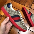Cheap Gucci shoes for men Gucci sneakers Gucci leather shoes Gucci shoes women 1