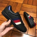 Cheap Gucci shoes for men Gucci sneakers Gucci leather shoes Gucci shoes women 10