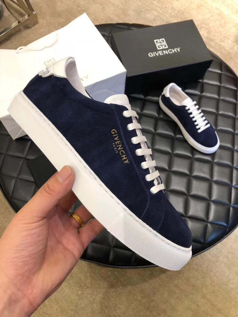 Givenchy shoes for men