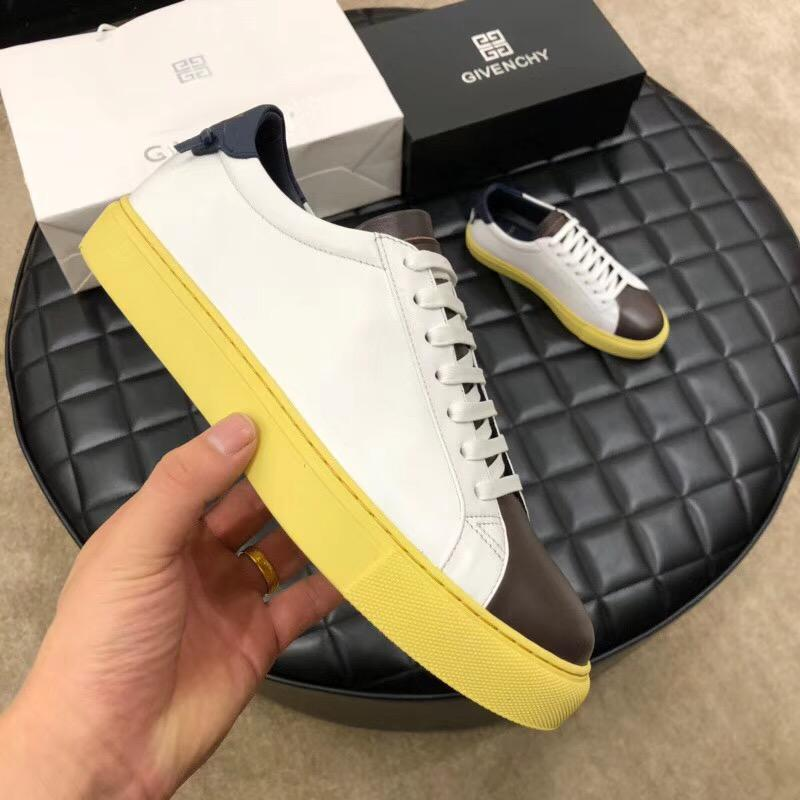 cheap Givenchy shoes for men