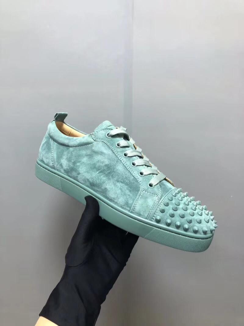 cheap Christian Louboutin sneakers
