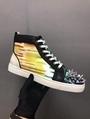 Christian Louboutin sneakers