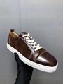 Christian Louboutin shoes for men 2018 Christian Louboutin sneakers 35-46