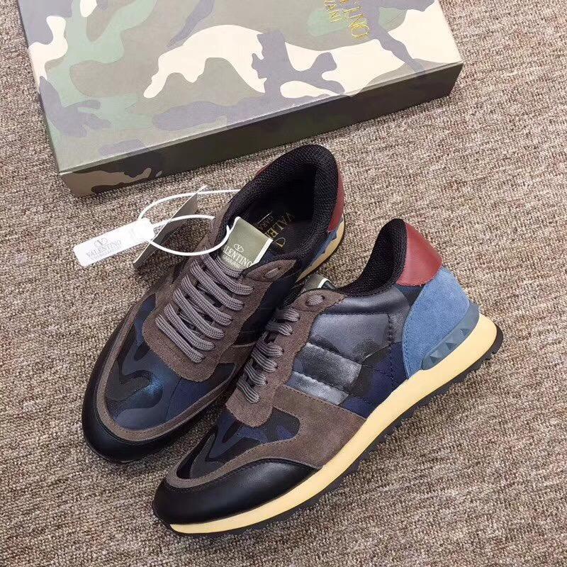 men Valentino sneakers