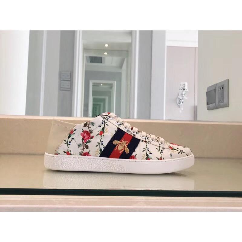 gucci shoes lady