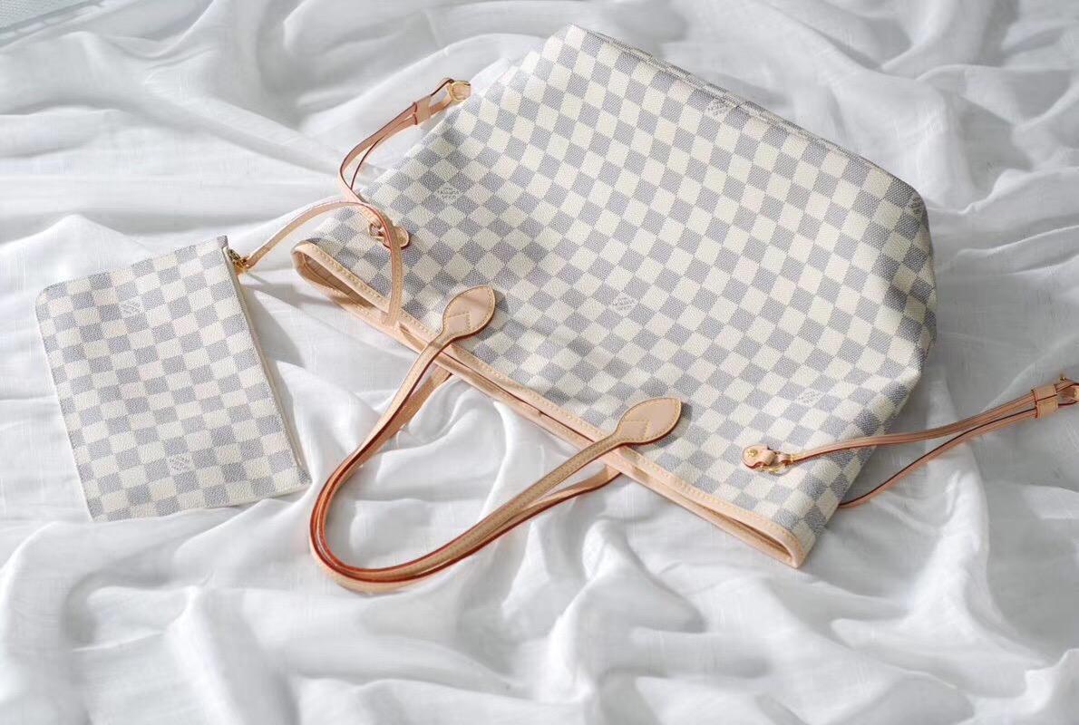 Cheap Louis Vuitton handbags LV NEVERFULL Louis Vuitton Bags for sale