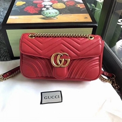 Gucci GG Marmont Bags Gu (Hot Product - 5*)