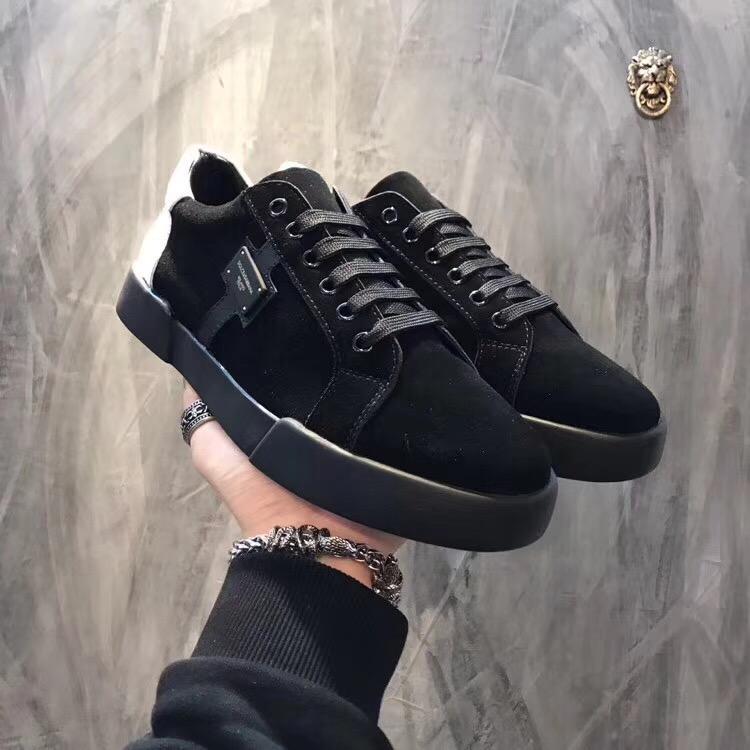 Dolce Gabbana men's shoes