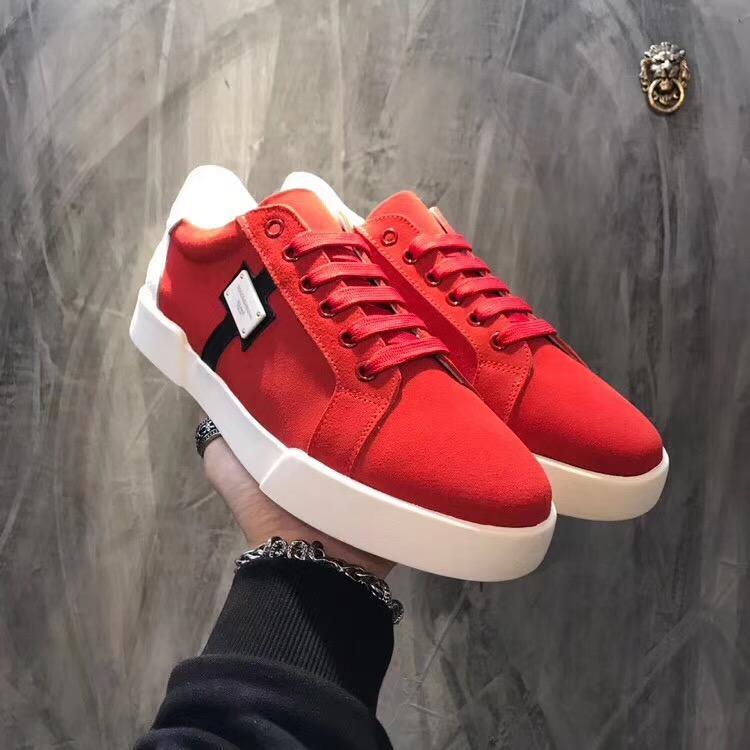 Dolce Gabbana men Shoes